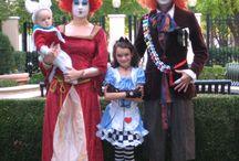 Family Costumes / by Lynn Sierra
