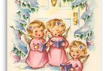 Christmas Past / by Julie Smith Campbell