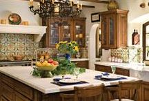 My Hacienda Dream Home / by Cary Martin Sullivan