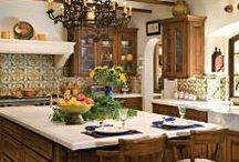 My Hacienda Dream Home / by Cary Martin Sullivan