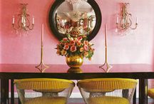 A Room to Dine / by Alice Lane Home Collection