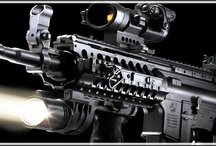 Firearms -Rifles / Cool Rifles www.chl-firearms-training.com www.facebook.com/chl.firearms / by CHL Firearms
