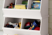 Project Playroom  / by Shenna Aucoin