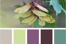 Craft: SCB-Color Schemes / by Jeanette Schwarz