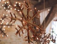 Christmas: Decor / by Lisa