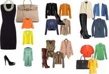 Dress For Success (Women) / by ODU Career Management Center