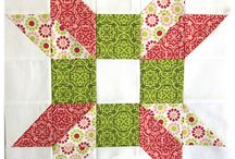 Quilting / by Melissa Armstrong