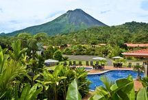 Amazing Promos / by Volcano Lodge and Springs