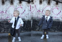 Style: For Little Boys / by Aimee