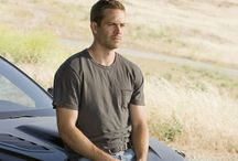 PAUL WALKER - MY OBSESSION / I have LOVED Paul Walker since I can ever remember. I am devastated that he was taken away sooo soon. R.I.P. Paul <3 <3 / by Natalie Lydic
