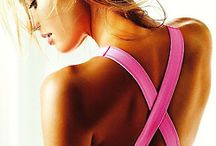 Fitness Foundations and Gear / by Andrea Rigby