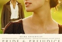 Jane Austen y las Bronte / Novelistas británicas, autoras de algunas de las novelas más maravillosas de la historia. / by Luz Carmona