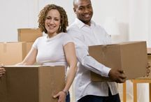 It's Moving Day! / Moving? These tips will help to keep you organized and stress-free on your moving day. / by HSA Home Warranty