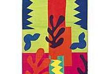 """""""Henri Matisse"""" / Feel free to pin any pictures from the artist Henri Matisse. If you want to be invited just follow the board or comment ADD ME on one of the ADD ME Pins. / by Art 9000"""