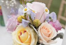 Flowers and baby showers / Ideas / by Chennell Artis
