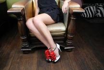 i♥ shoes / by Roberta Leonardi