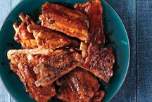 BBQ and Slow Cooker Recipes / by Nicole Anderson