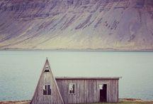 Travel / by Jasmine Torres