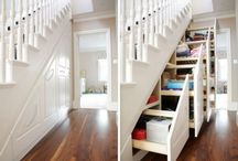 Stairs / by Robyn Designs
