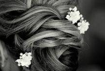 Wedding Hair / by Jessica Haile