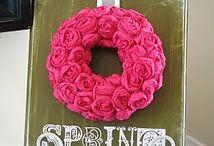 Spring / by Brandi Garcia