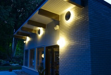 Mid-century Homes / by Jeff Harvey