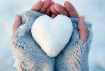 Hearts / by Cynthia Pronovost
