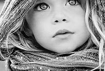 beautiful black & white / by Jen Crowe