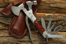 Manly Gift Ideas / by Hazel Q