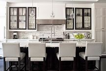 Kitchen  / by Sherry Sirianni