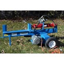 Best Electric Log Splitter / These are our picks for the best electric log splitters available at LogSplittersDirect.com. These picks are made by our in-house log splitter expert, Mike Sawisch. / by Power Equipment Direct