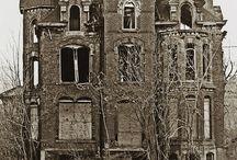 Abandoned Beauty / by Jana Blair