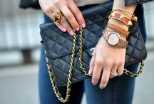 Bags / by Stringsandbuttons
