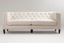Decor & Furniture / by Marie Goulart