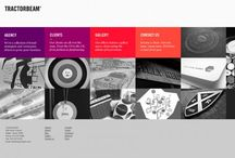 Web Design / by Dineth Mapa