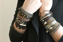 My Style: Accessories / by Aly Canaday