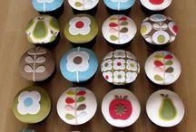 Cup cakes / by Elda Sanchez