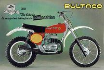 Spanish Motos / by B.F.H.