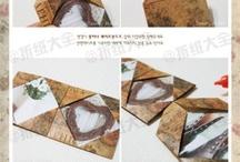 Craft Ideas / by Emily Hurlbut