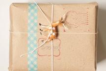 Wrap it up / by Mirjam Schurings