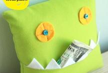 Craft Ideas / by Kay Budnik