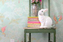 Bunnies / by Bunny Smalls