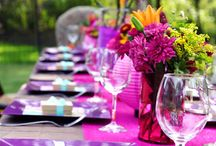 Party Decor & More / by Barbara Fink