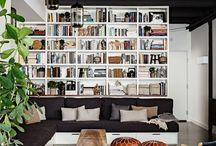 Libraries / by Jillian Cherry