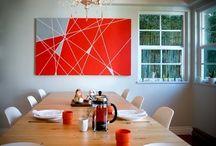 DIY Home / by Marisa Milazzo Loesch