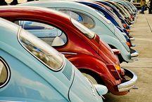 Classics VW / by Rogerio Moreira