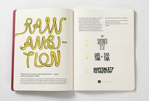 branding guides / by Denise