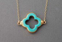 Jewelry / by Mackenzie Votipka