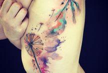 Tattoos / by Debbie Brewer