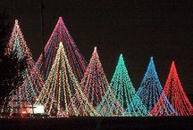 Christmas / by Fredda Rosenbaum